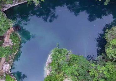 Ecoparque Cenote Zapote