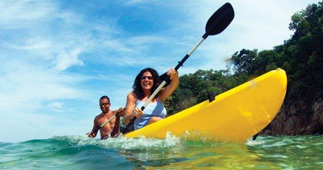 Ecoturismo en Puerto Vallarta