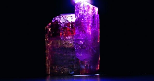 El ADN de las piedras preciosas