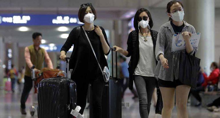 El MERS y los viajes a Hong Kong