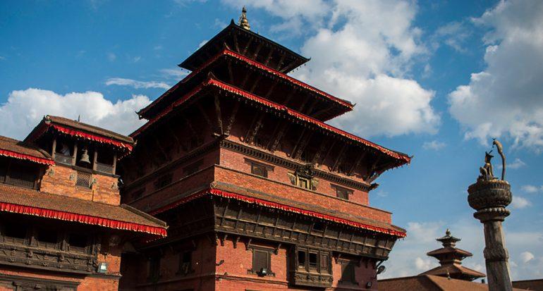El Nepal de antes del temblor