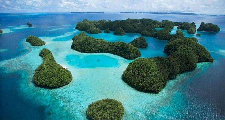 El Pacífico está por estrenar una enorme reserva oceánica