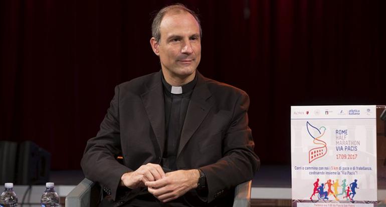 El Vaticano participa por primera vez en unos Juegos Olímpicos