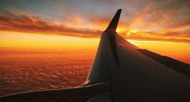 Viajar en la mejor aerolínea del mundo