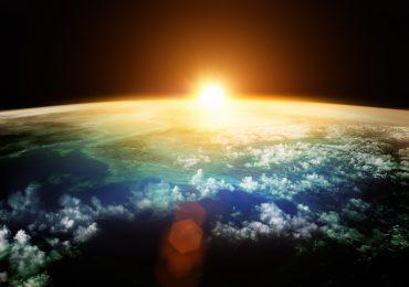 El agua o el Sol ¿Qué fue primero?