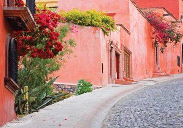 El arte de pueblear por México