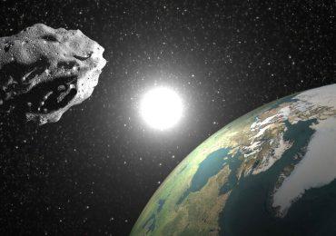 El asteroide cercano