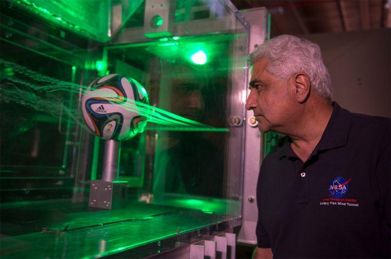El balón de Brasil debe dar tranquilidad