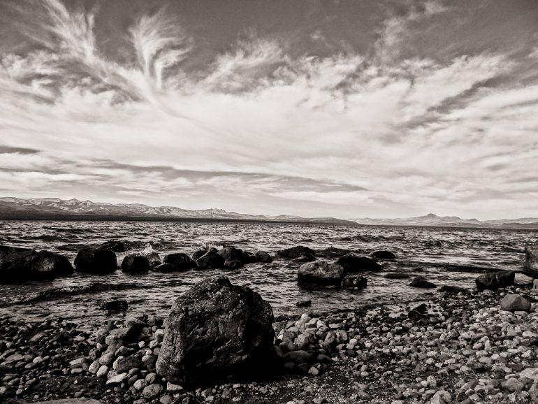 El bellísimo Bariloche de Argentina