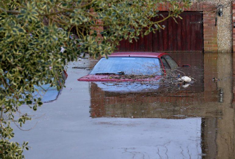 El cambio climático traerá sorpresas