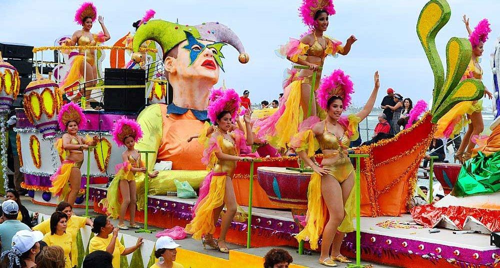 Resultado de imagen para carnaval de veracruz