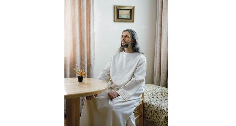 El complejo del Mesías: las encarnaciones de Jesús