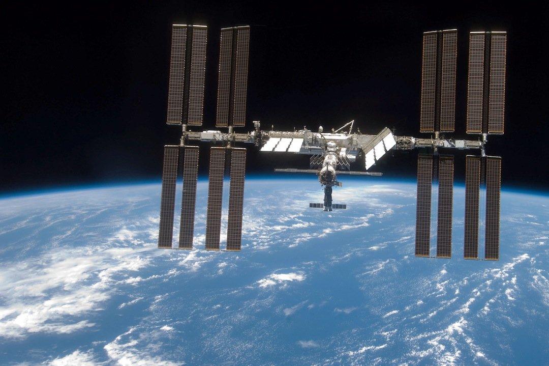 nasa live satellite - 1100×618