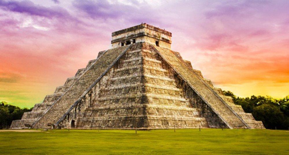 Equinoccio de Primavera en Chichén Itzá