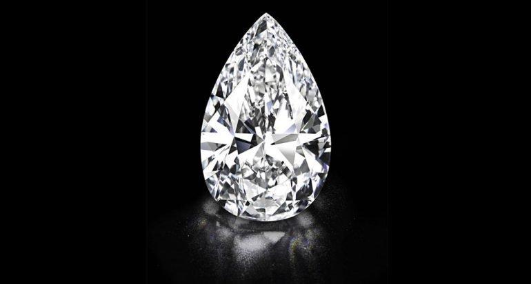 El diamante Cullinan