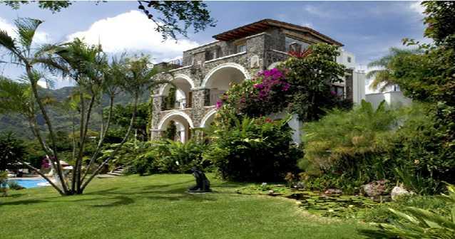 El escape perfecto está en Tepoztlán