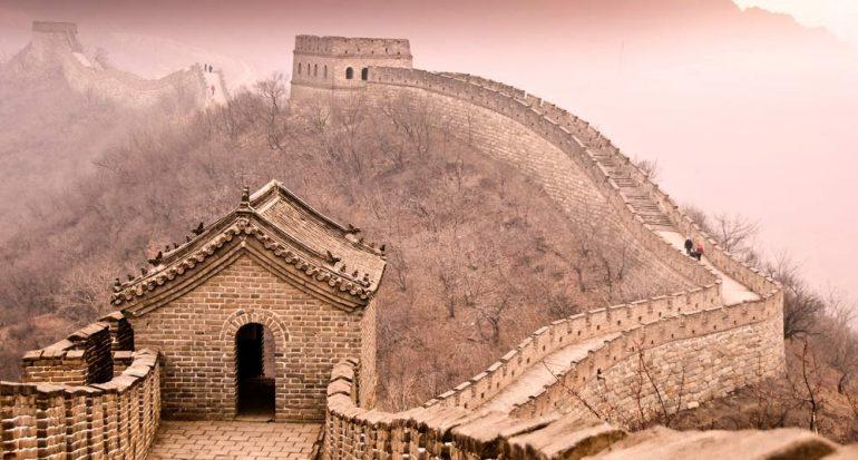 El esplendor de Beijing