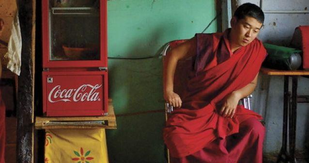 El experimento de Bután