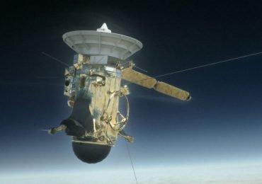 El gran final de la misión Cassini