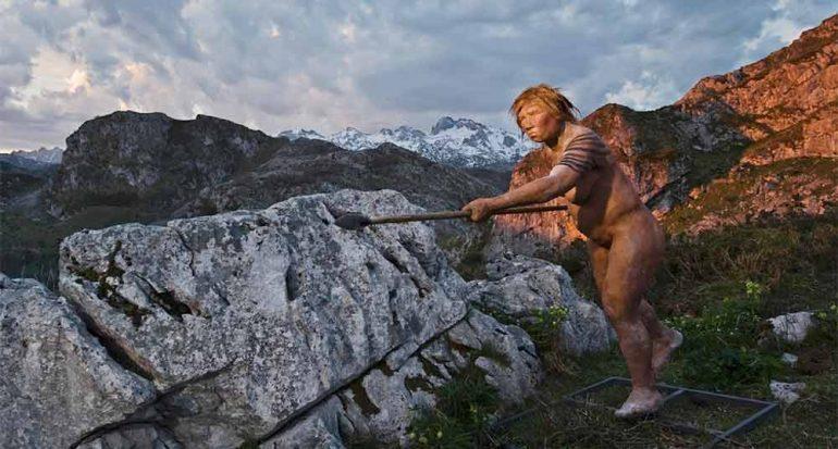 El hombre que tuvo un tatarabuelo neanderthal