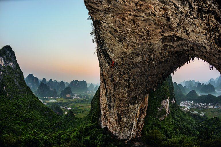 El imperio de roca
