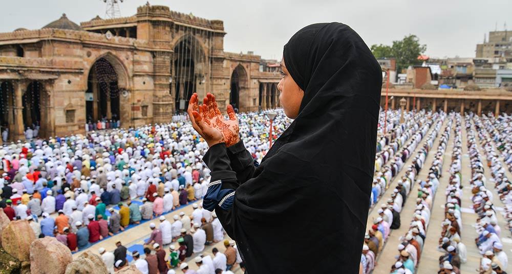 El islam, la religión de mayor crecimiento