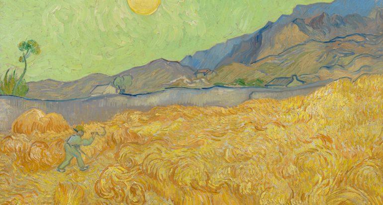 El lado más oscuro de Van Gogh