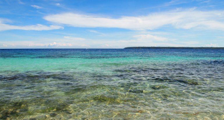 El mayor archipiélago del mundo