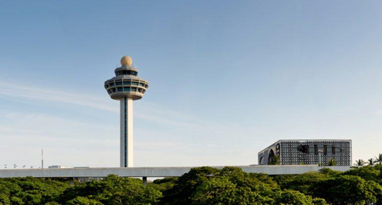 El mejor aeropuerto del mundo
