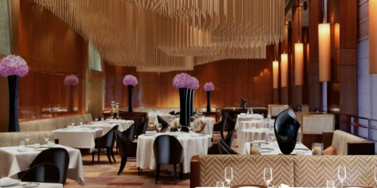 El mejor restaurante de China