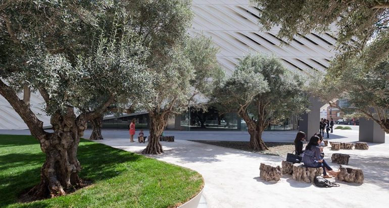 El nuevo museo gratuito en Los Ángeles