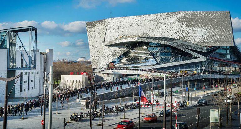 El nuevo templo de la música clásica en París