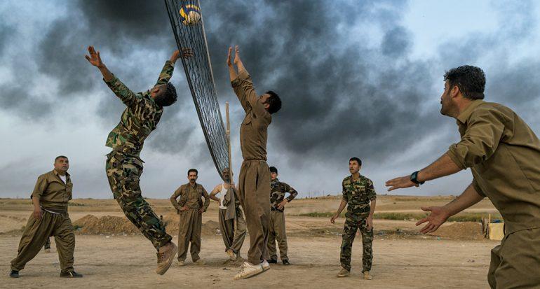 El otro Irak
