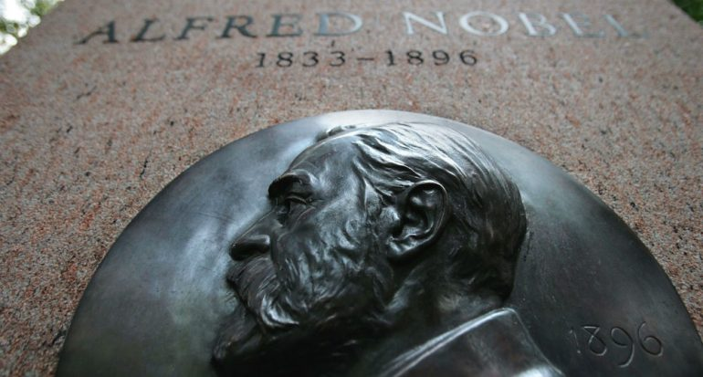 El país con más premios Nobel