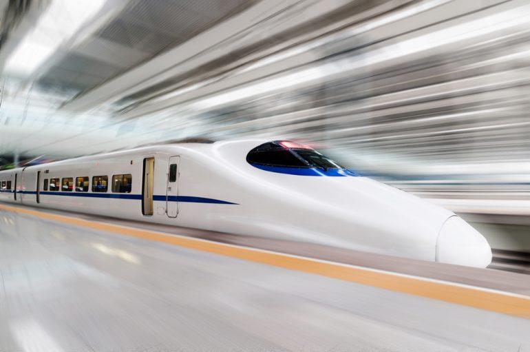 El perfecto Shinkansen