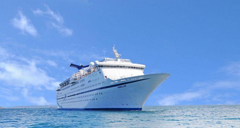 El placer de viajar por las costas de México en crucero