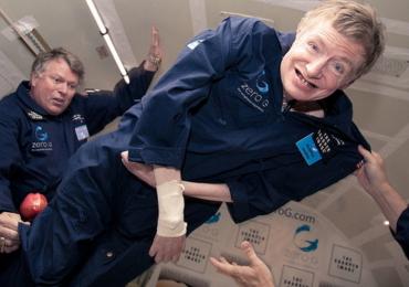 El poderoso mensaje de Stephen Hawking para luchar contra la depresión