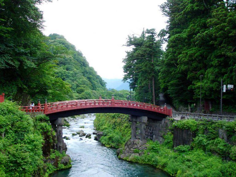 El puente de los dioses