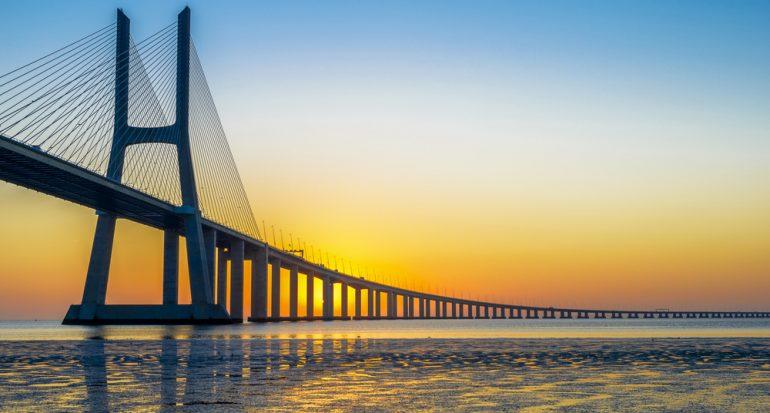 el puente más largo de europa  national geographic en español