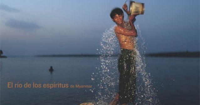 El río de los espíritus de Myanmar