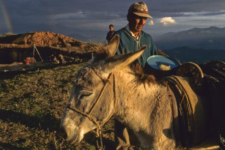 El racismo se niega a dejar Perú