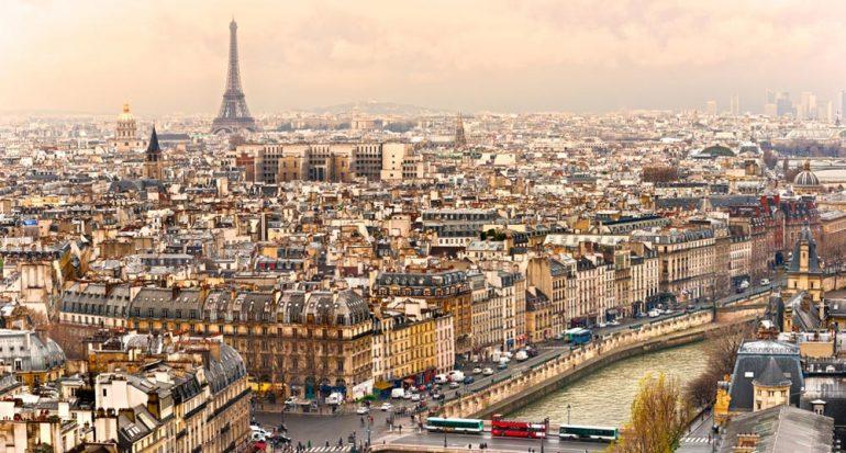 El turismo tras los atentados