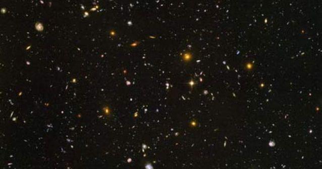 El universo podría dejar de expandirse en el futuro