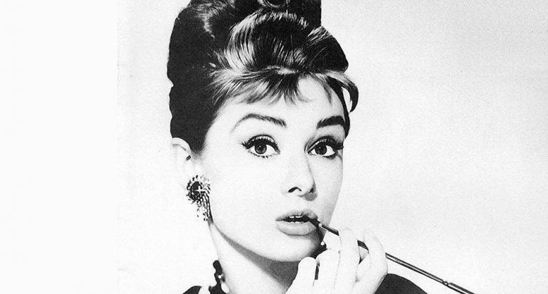 En Bruselas se encuentra la casa en donde nació Audrey Hepburn