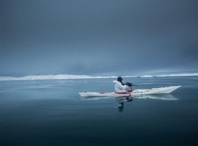 En el Ártico