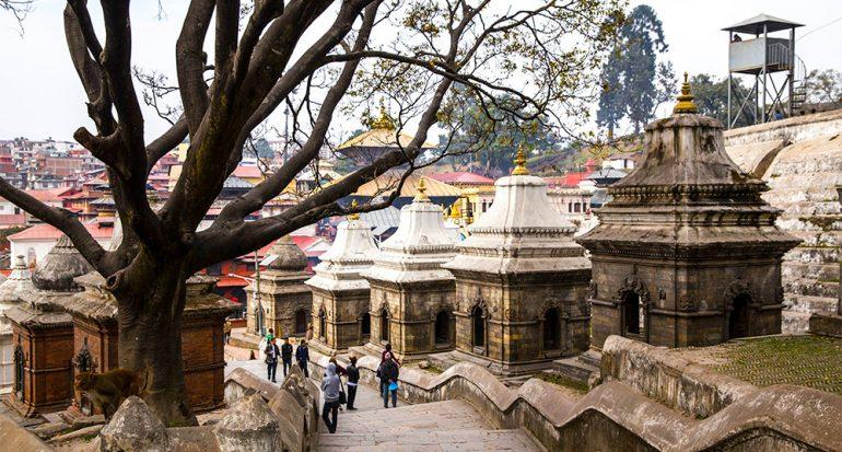 En este destino encontrarás a los sagrados sadhus