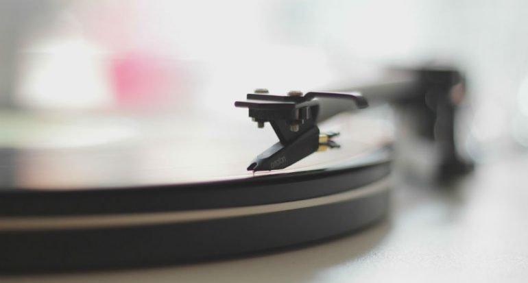 En mis tiempos la música...