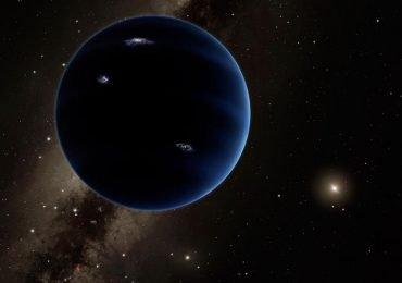 Encuentran pruebas de un noveno planeta