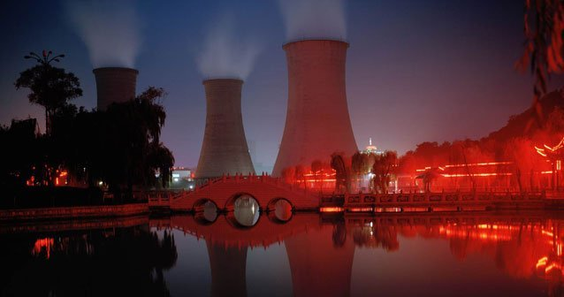 Energía atómica vs Petróleo - National Geographic en Español