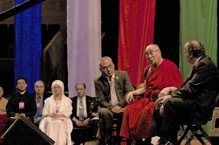 Entrevista | El Dalái Lama en México